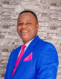 Pastor Wole Dahunsi